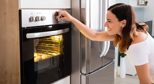 Oven Repair Los Angeles Service