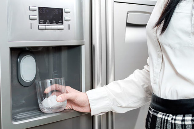 Ice machine Repair Los Angeles