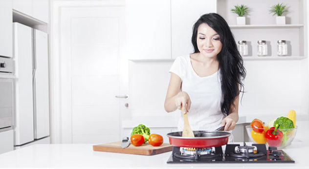 Stove Repair Los Angeles