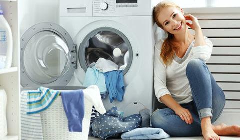 GE Washing Machine Repair